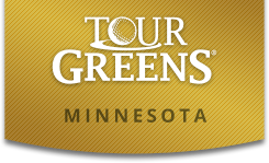 Tour Greens Minnesota